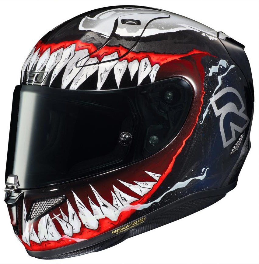 MARVEL Venom RPHA-11 - 179990 Ft